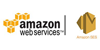 amazon ses icon
