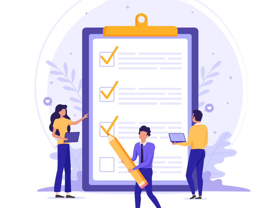 Website Compliance Checklist