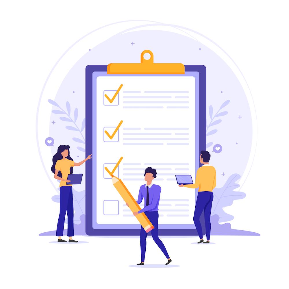 Website Compliance Checklist